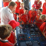 Fußballcamp Kreuzfahrt Adria