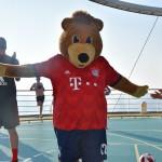 Fußballcamp Kreuzfahrt Adria 2