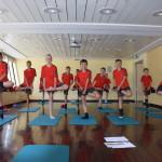 Fußballcamp Kreuzfahrt Adria 3