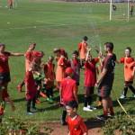 Fußballcamp Kreuzfahrt Adria 4