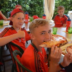 Fußballcamp Kreuzfahrt Mittelmeer (21)