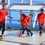 Fußballcamp Kreuzfahrt Mittelmeer (7)